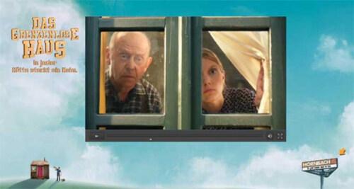 Artikelbild für: Die neue Hornbach Kampagne mit fantastischem Film – Das grenzenlose Haus!