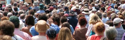 Artikelbild für: Sicherheit bei Veranstaltungen – Loveparade 2010 – die organisierte Unverantwortlichkeit?