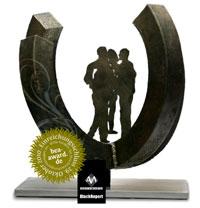 bea award ina award 2011 die gewinner im berblick. Black Bedroom Furniture Sets. Home Design Ideas