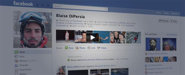 Artikelbild für: Neues Facebook Profil freischalten & einrichten