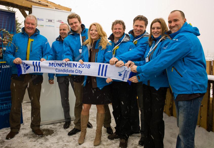 Artikelbild für: Eventpool 2018 – Eventdienstleister unterstützen Deutschland bei der Bewerbung für die Olympischen Winterspiele