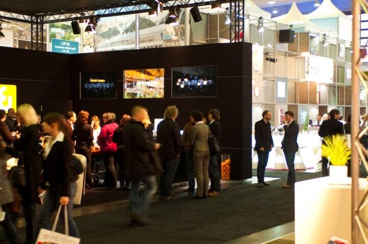 Artikelbild für: Fotos der Best of Events 2011