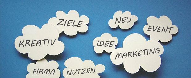 Artikelbild für: Kreativität & Individualität im Event-Marketing für kleine und mittelständische Unternehmen! Teil 1