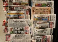 Zeitungen News