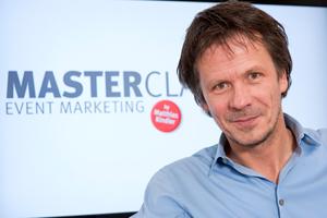 Artikelbild für: MasterClass Event Marketing Seminare by Matthias Kindler: eveos ist für euch dabei!