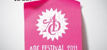 ADC Festival 2011