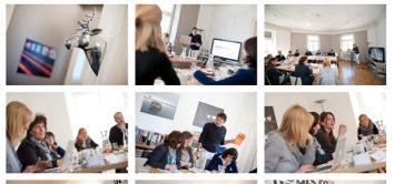 Fotos MasterClass Event-Marketing by Matthias Kindler