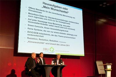 Artikelbild für: greenmeetings & events: Erfolgsfaktoren von Green Events & Nachhaltigkeit,Teil 2