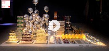 Partybaukasten - von raumservice