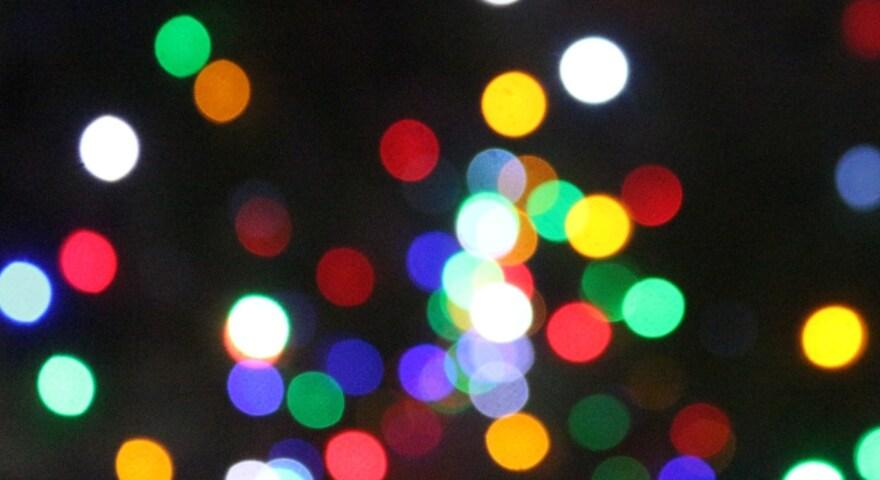 Artikelbild für: Lichtinstallation mit LED-Throwies in Berlin & Tipp für Events und Incentives