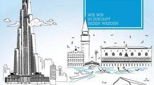 Travel Trends - Studie des Zukunftsinstitut