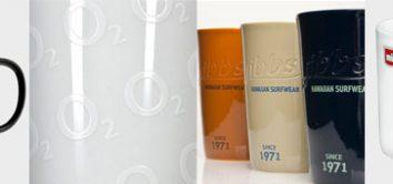 Mahlwerck Tassen & Becher Werbegeschenke
