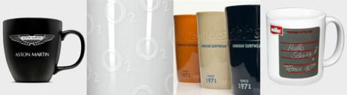 Artikelbild für: Give Aways für Events: Werbeklassiker Tassen und Becher – nur anders, ausgefallen & hochwertig