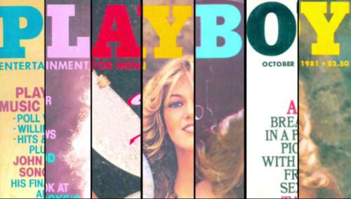 Artikelbild für: Promotion Event und Ausstellung: Playboy Interview Garage Tour