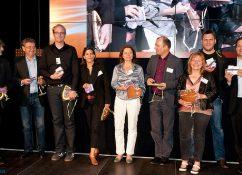 DAVID Award Jury