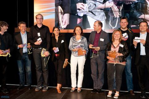 Artikelbild für: DAVID Award 2011: Eindrücke, Ausblick & abschließende Kritik der Jury, Teil 3