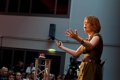 Artikelbild für: DAVID Award 2011: Emotionen, Herausforderungen & Meinungen der Event-Junioren, Teil 2