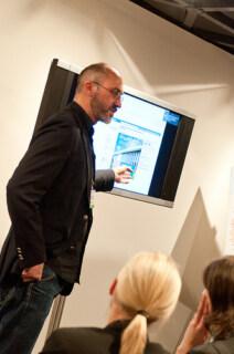 Artikelbild für: Teil 2: Social Media Mice Day auf der IMEX 2011: was zählt sind Strategie & das neue Suchverhalten