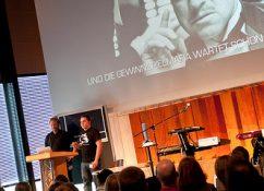 Simon Rabente, Henrik Greger Multimediatreff