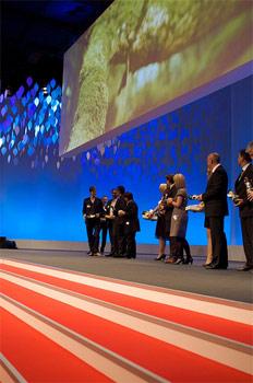 Artikelbild für: Wer 2011 über die Äpfel entscheidet: die Jury des ADAM & EVA Awards im Überblick