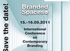 Konferenz Branded Spaces - Karlshochschule