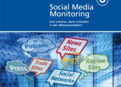 Social-Media Monitoring Praxisleitfaden