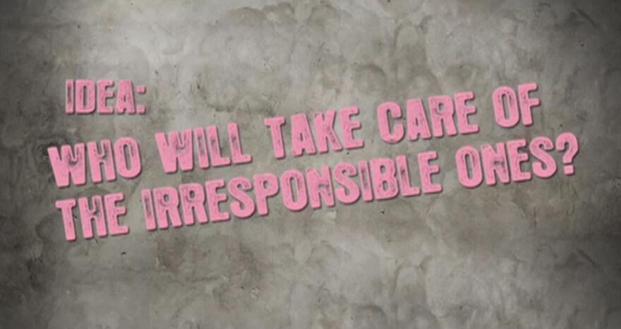 Artikelbild für: Eine Guerilla Aktion – im wahrsten Sinne des Wortes: The Pink Squad rächt sich an schlechten Autofahrern
