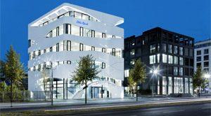 Otto Bock Science Center