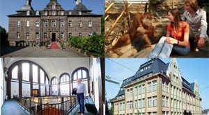 LOCATIONS Messe Wuppertal