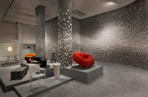 """Artikelbild für: Event Design Inspiration: Installation """"city of fog"""""""