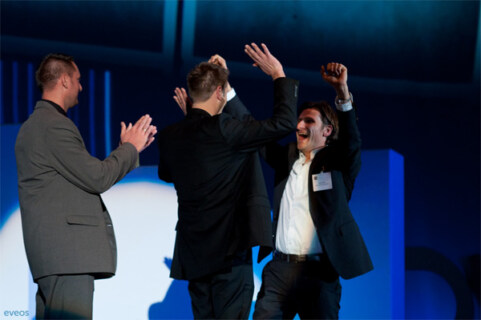 Artikelbild für: ADAM & EVA Award 2011 – ein Kommentar von Wolf Rübner