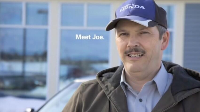 Artikelbild für: Der Markt & Marketing Widerspruch: liebe das Produkt vs. kaufe ein Neues – Honda & Million Mile Joe: