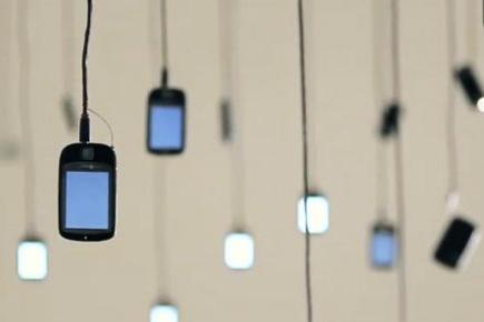 Artikelbild für: Weihnachtliche, interaktive & mobile Grüße von eveos