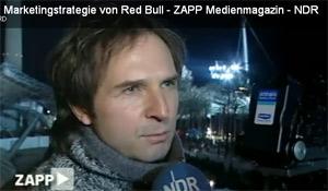Artikelbild für: Hinter den Kulissen von Red Bull: Events als zentrale Marketingstrategie – ZAPP Bericht