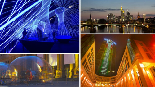 Artikelbild für: Luminale 2012 in Frankfurt – Videos, Fotos & Berichte