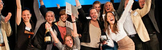 Artikelbild für: DAVID Award 2012 – alle Teams, Event-Konzepte & Jury-Bewertungen, Teil 2