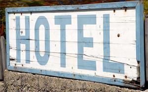 Artikelbild für: Top 19: was Hotel-Gäste am meisten nervt oder womit man Hotel-Gäste glücklich macht
