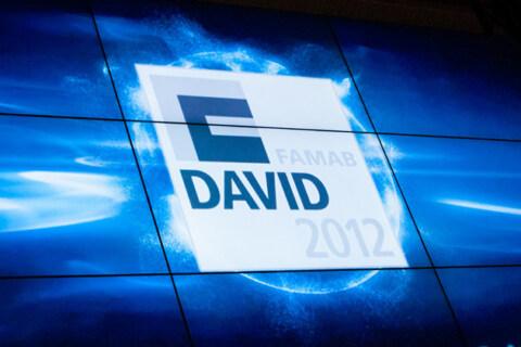 Artikelbild für: Fotos & Bilder vom DAVID Event-Award in Iserlohn
