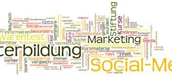 Social-Media-Weiterbildung