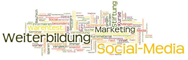 Artikelbild für: Social-Media Seminare im Vergleich – Stiftung Warentest