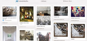 Der eveos Blog für Eventmarketing auf Pinterest