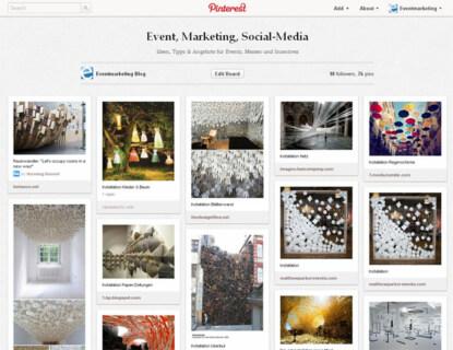 Artikelbild für: Kreative Ideen für Messen, Installationen & Events – Kommunikation im Raum