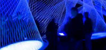 Luminale Zeitraffer-Video