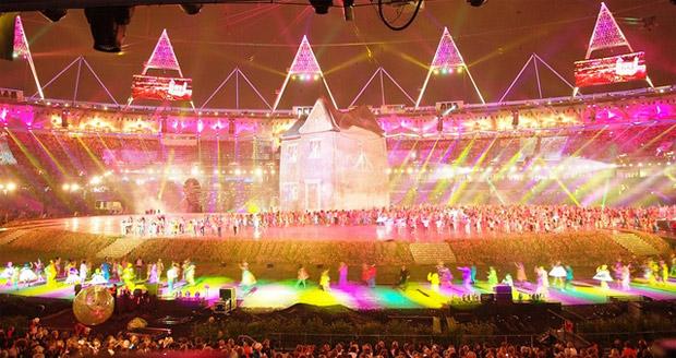 Artikelbild für: Olympische Nachlese & Umfrage – viele bunte Smarties