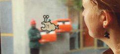 Zeitvertreib man-eater und streetpong