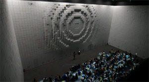 Hyper Matrix - Analog Display