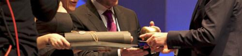 Artikelbild für: ADAM & EVA Award 2012: alle Gewinner im Überblick
