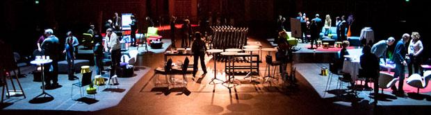 Artikelbild für: Wie Events & Meetings interaktiver und kreativer werden – Beispiele und Ideen vom MINDevent in Kopenhagen