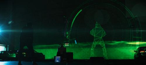 Artikelbild für: Musik aus Bewegungen: The V Motion Project