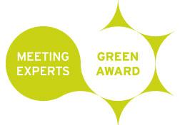 green-meeting-award
